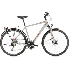 Cube Touring EXC Touring Bike grey